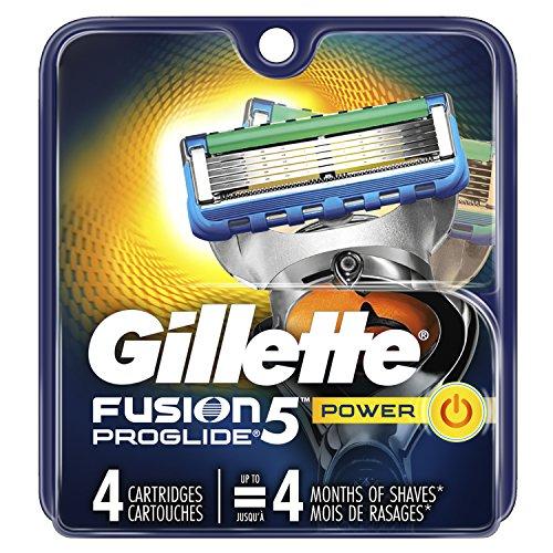 gillette-fusion-proglide-power-mens-razor-blade-refills-4-count-mens-razors-blades