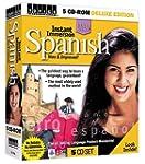 Instant Immersion Spanish (5 CD-ROM Set)