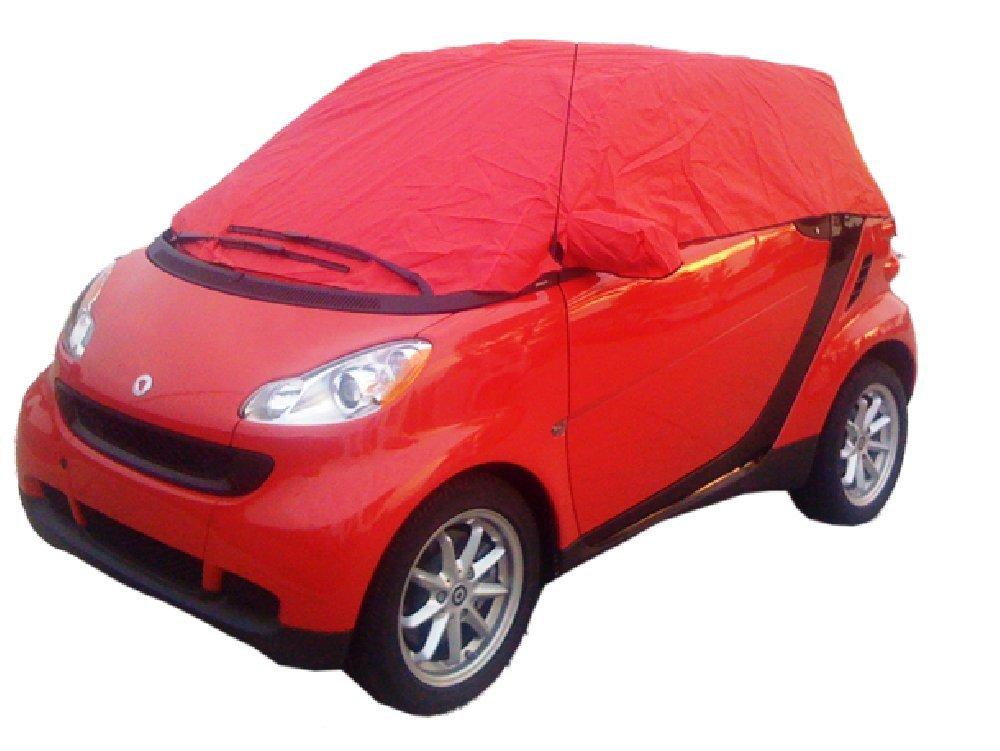Smart Car Custom Made Waterproof All Weather Vehicle