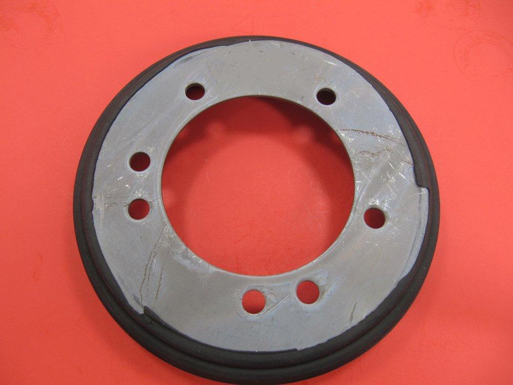 Snapper Drive Disc Replaces 1-0765, Ariens Disc 3003, Jacobsen 158458, Gilson 32222