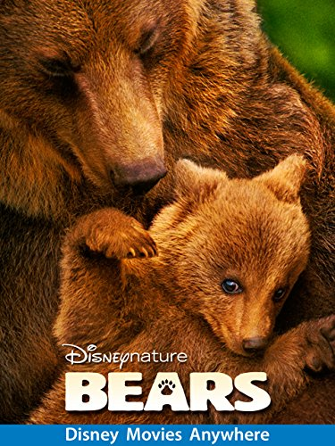 Amazon.com: Disneynature Bears (2014) (Plus Bonus Features