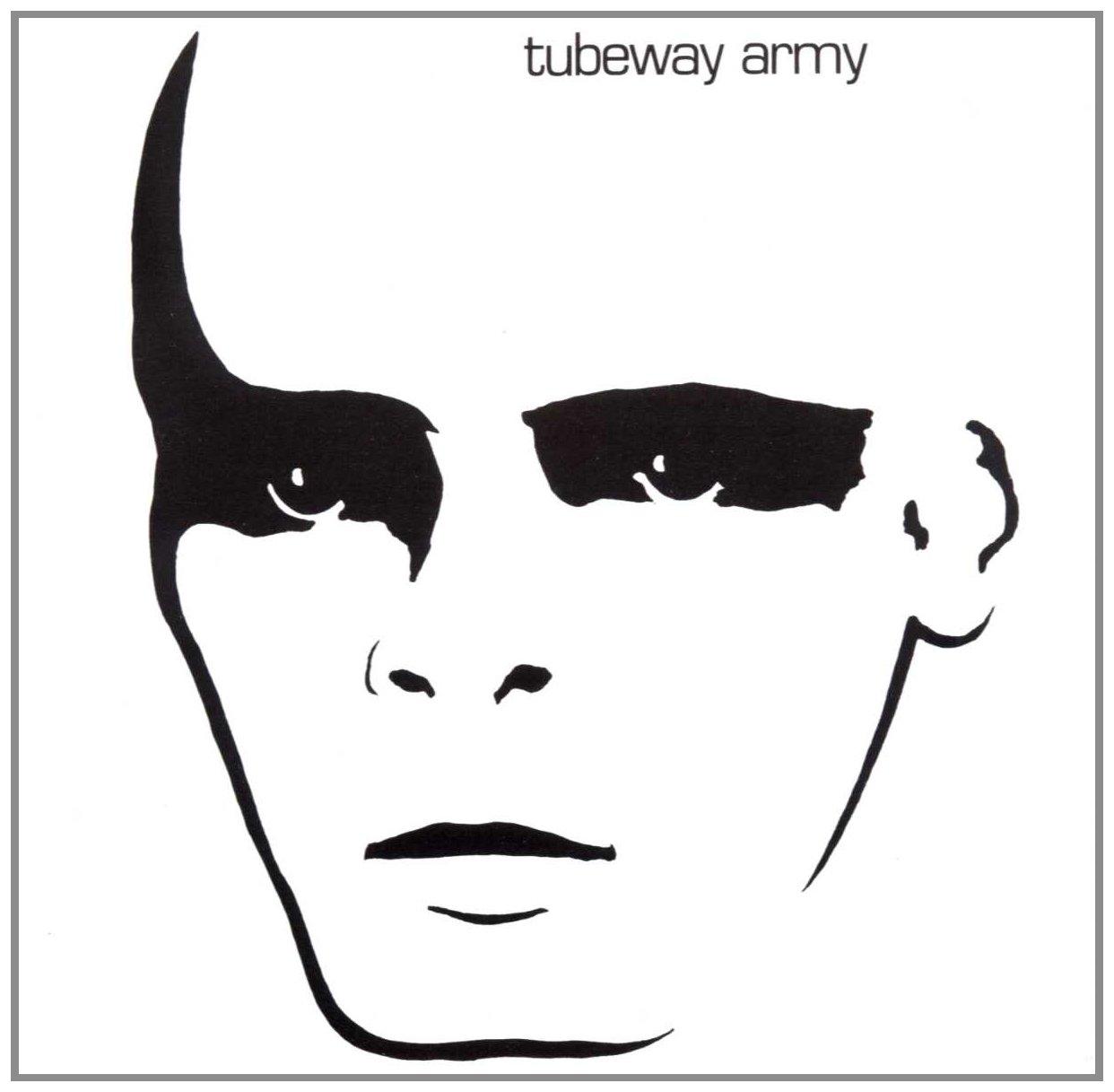 NUMAN, GARY/ TUBEWAY ARMY - Tubeway Army - Amazon.com Music