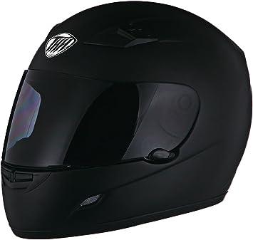 THH TS-39 Helmet Matte Black