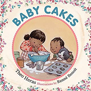 Book Cover: Baby Cakes