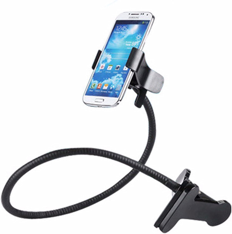 Soporte flexible brazo pinza universal soporte para móvil ...