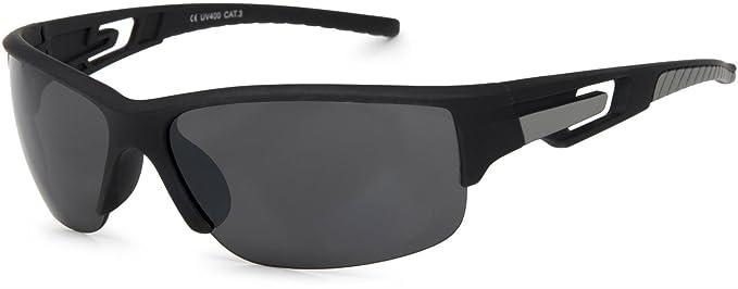 styleBREAKER gafas de sol de deporte ligeras coloreadas ...