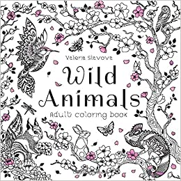 65 Phenomenal Free Adult Coloring Pages Animals – azspring | 260x260