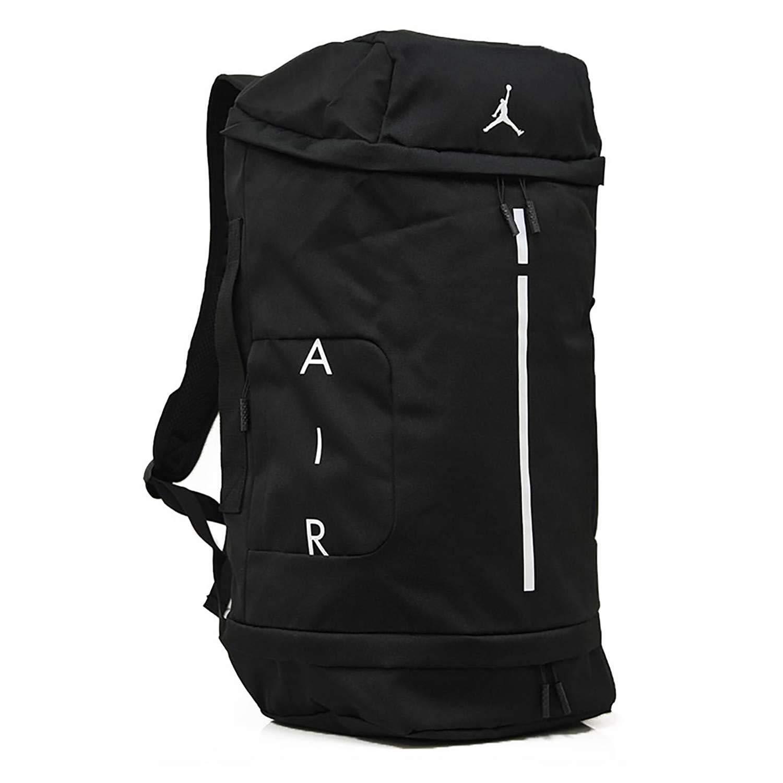 Mens Nike Jordan Velocity Backpack Black//Red
