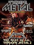 big 4 metallica - Inside Metal: The Rise Of L.A. Thrash Metal 2