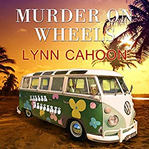 Murder on Wheels Audiobook