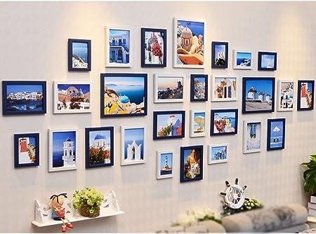 Bilder An Der Wand Arrangieren
