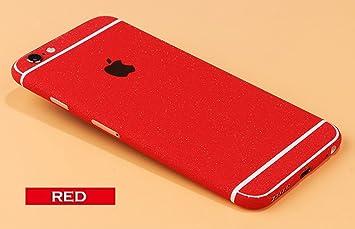 coque iphone 6 rouge mat