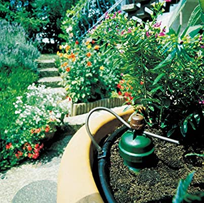 Deluxe Full Loop Kit 12 Plant Watering System Made in Austria Great for Automatic Vacation Watering Blumat
