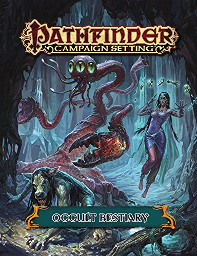 Pdf Science Fiction Pathfinder Campaign Setting: Occult Bestiary