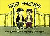 Best Friends, Miriam Cohen, 0027228002