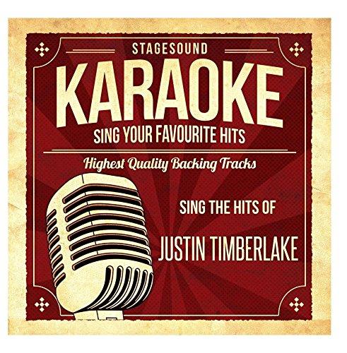 Sing The Hits Of Justin Timberlake