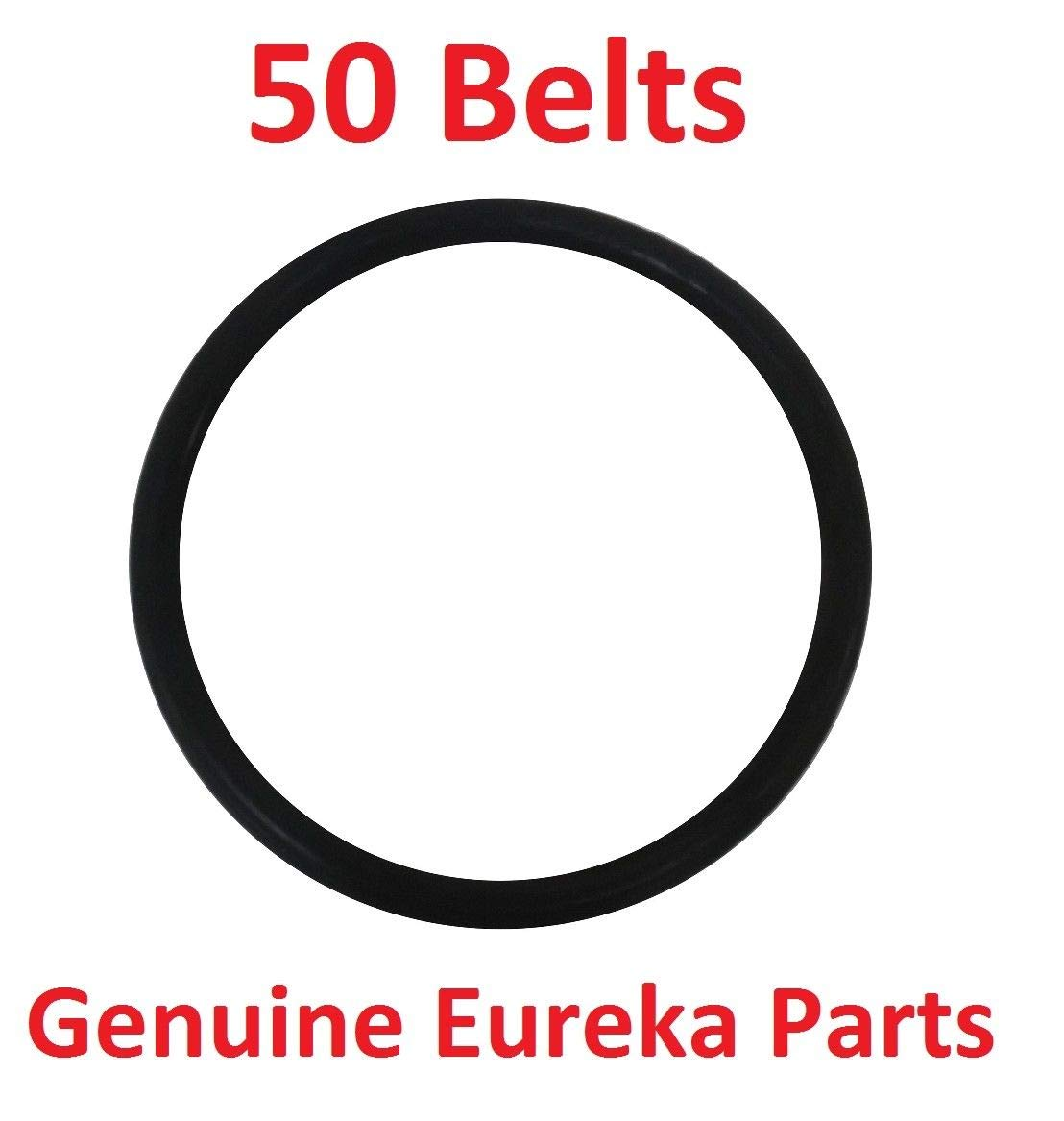 50 Eureka & Sanitaire Round Belts Upright Vacuum 30563 52100