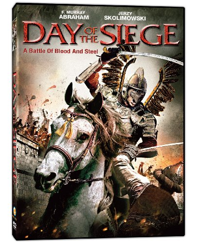 Day Of The Siege