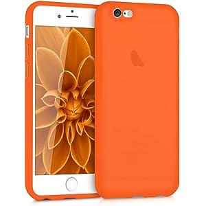 Amazon.com: Dawsofl Soft Liquid Silicone Case Cover for ...