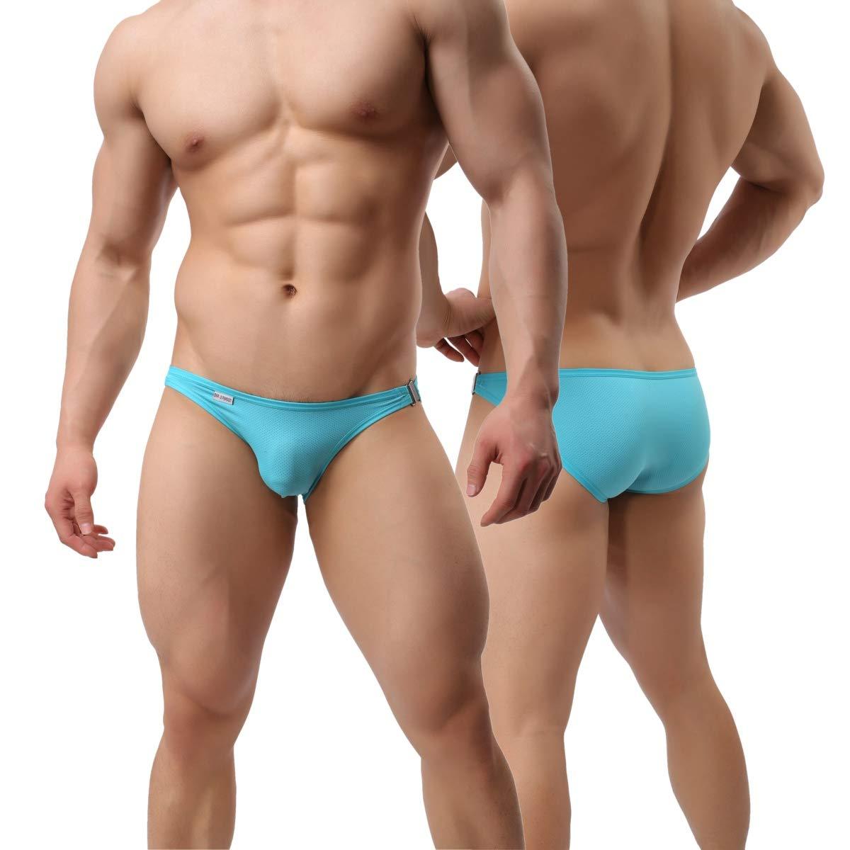 MuscleMate Premium Men's Thong Underwear, 2018 F/W Collections, Butt-Lift Men's Thong Undie Butt-Lift Men' s Thong Undie