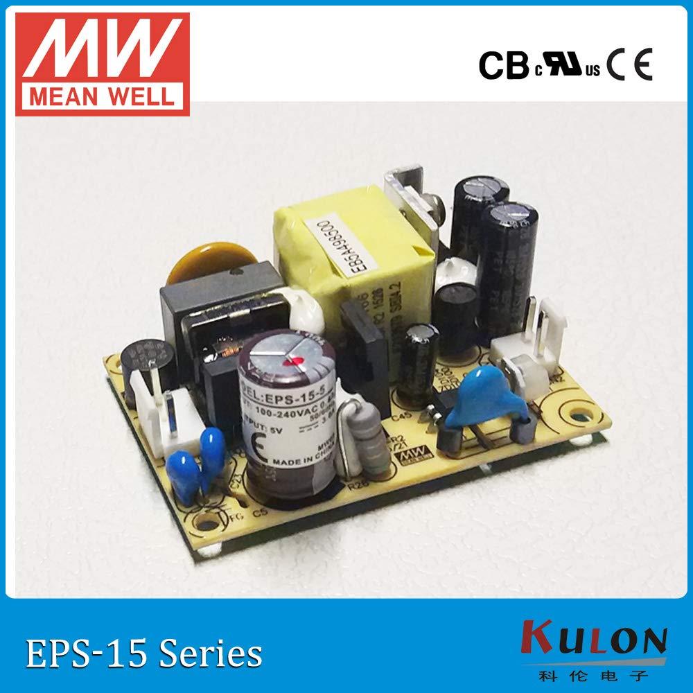 Utini Original EPS-15-27 Single Output 27V 0.56A 15W Open Frame Power Supply