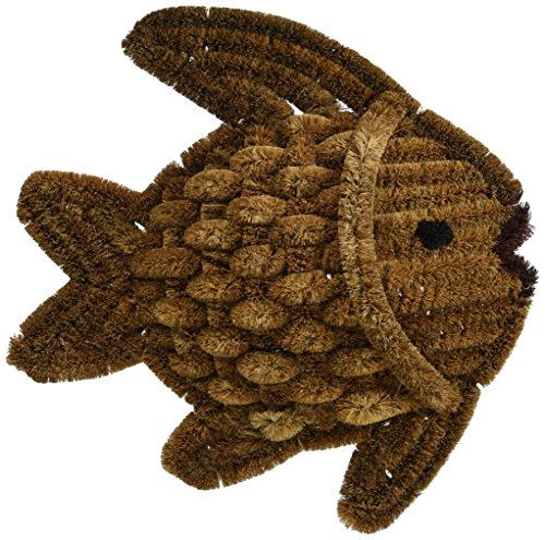 rubber-cal-gold-fish-decorative-coco-scraper-doormat-4-by-16-by-16-inch