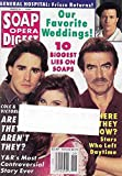 J. Eddie Peck, Heather Tom & Eric Braeden (Young & the Restless) - March 1, 1994 Soap Opera Digest