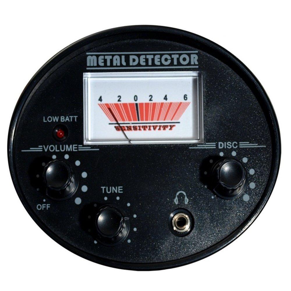 Maclean MCE952 - Detector de metales: Amazon.es: Industria, empresas y ciencia