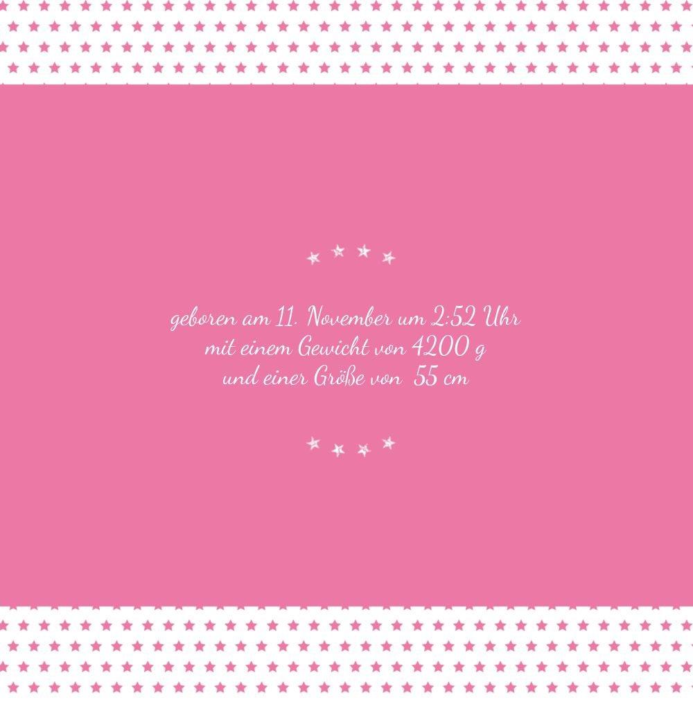 Kartenparadies Danksagung für Geburt Geburt Geburt Baby Dankeskarte Sternchen, hochwertige Danksagungskarte Baby inklusive Umschläge   100 Karten - (Format  145x145 mm) Farbe  braunmatsch B01MZFQ6RV | Hervorragende Eigenschaften  | Deutschland Store  | Verp 285767