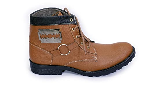 Buy Mens Light Weight Long Boot Shoes