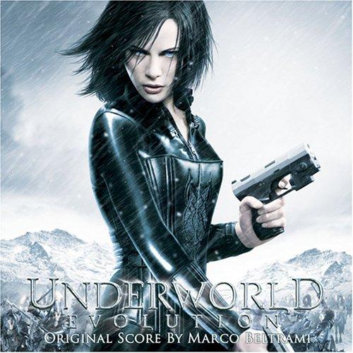 Review Underworld: Evolution