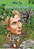 Who Is Jane Goodall? (Who Was...? (Paperback))