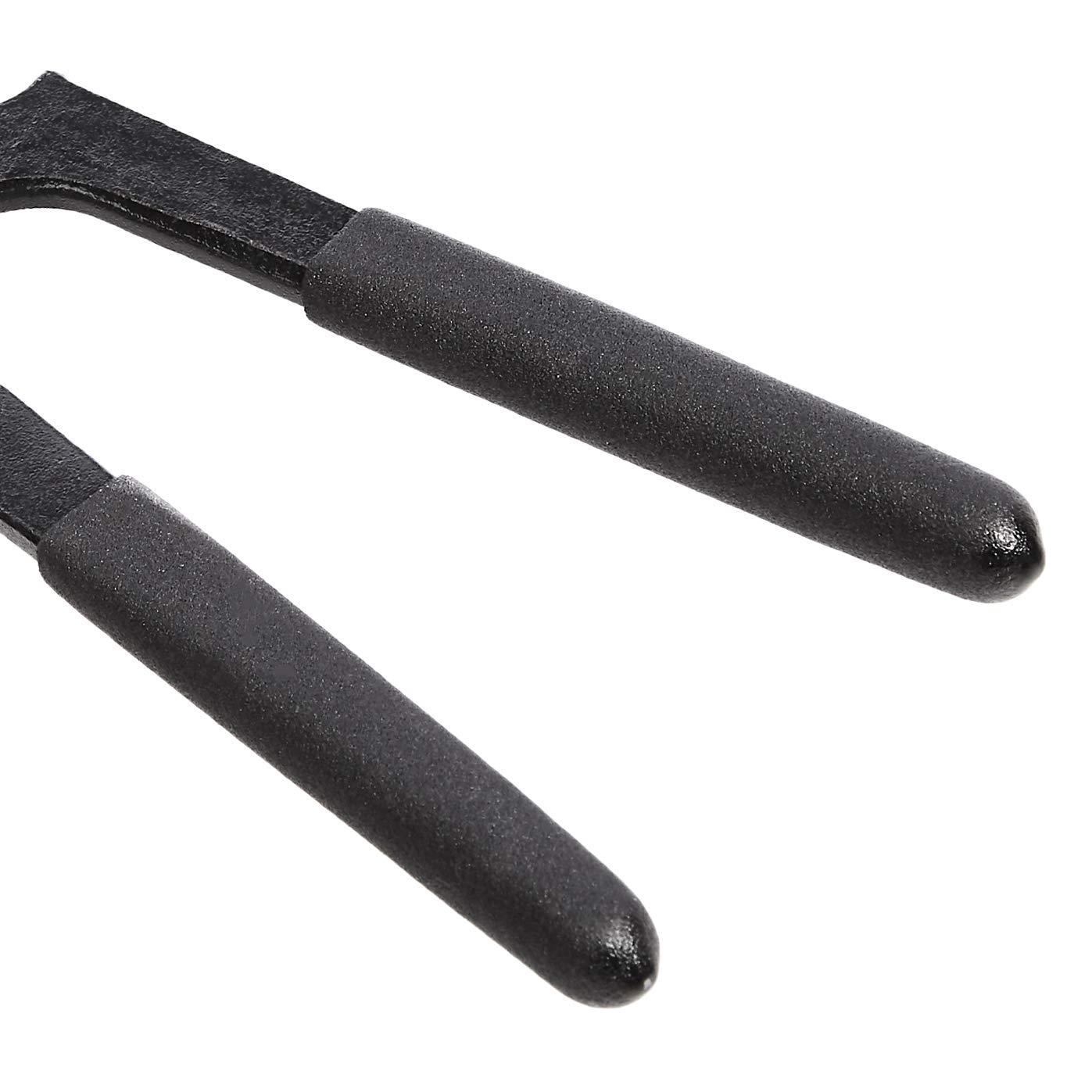 Basics 205 mm Tenazas rusas de acero al cromo vanadio