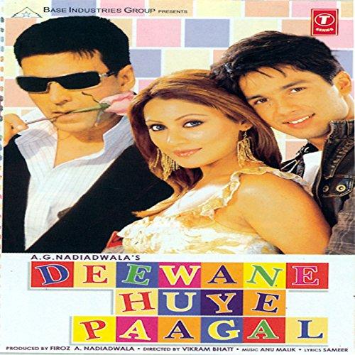 Deewane Huye Paagal man full movie download free