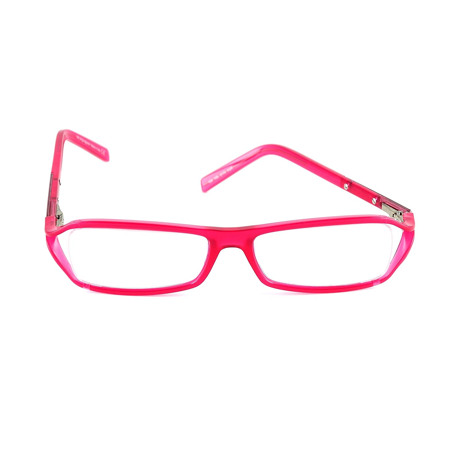 Yves Saint Laurent Eyeglasses Mod. YSL 2178 Col. HUR (pink) 53-15-130 Made in Italy