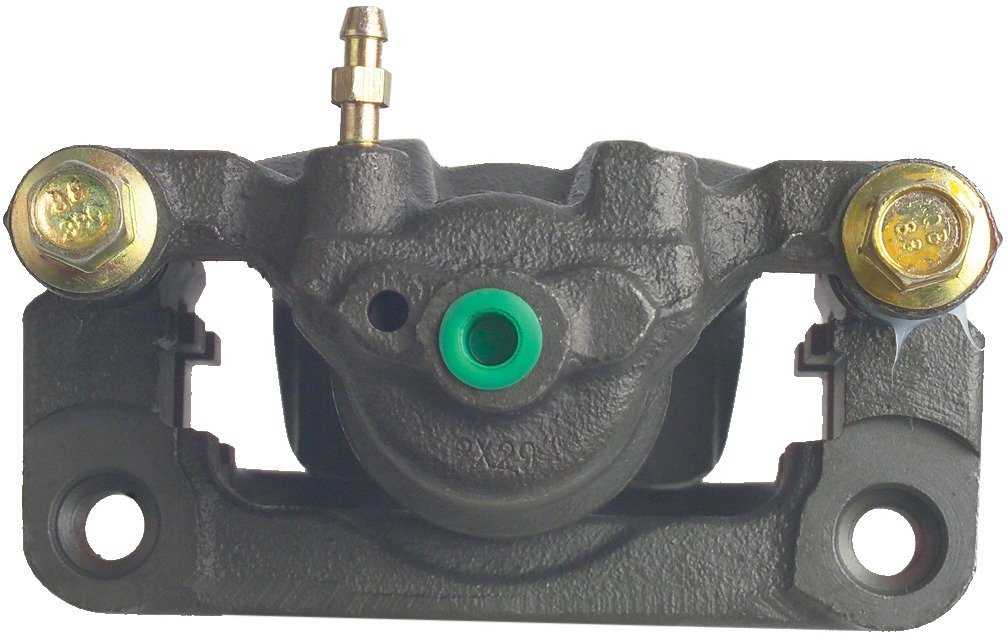 A-1 Cardone 19-B2780 Remanufactured Import Friction Ready (Unloaded) Brake Caliper