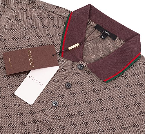 Buy gucci clothing for men shirts
