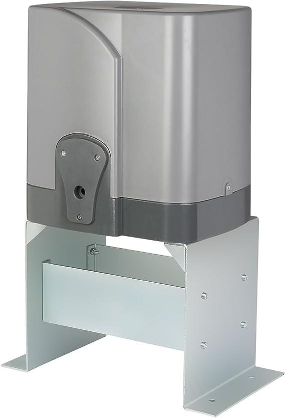 Acero Gris Omac 350/ELETTRO Center 14/cm
