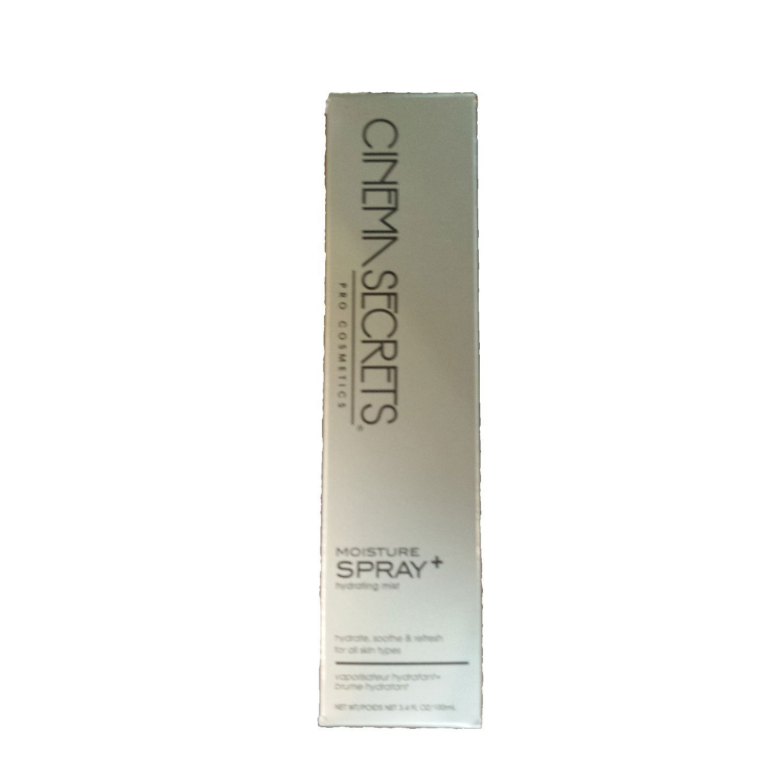 Moisture Spray + Hydrating Mist AC011