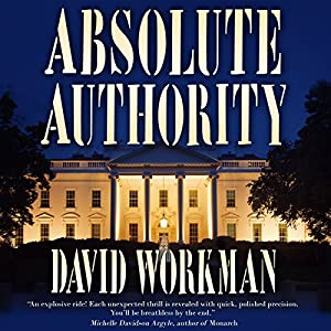 Absolute Authority Audiobook
