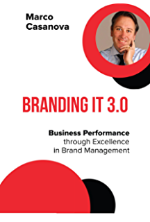 Branding It 3.0: Business Performance through Excellence in Brand Management (English Edition)