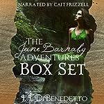 The Jane Barnaby Adventures Box Set | J. J. DiBenedetto