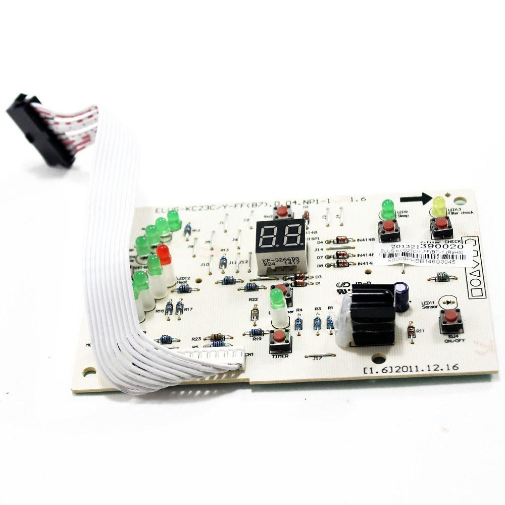 Frigidaire 5304470987 Air Conditioner Control Board CE Sundberg