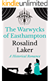 The Warwycks of Easthampton (Warwyck Trilogy Book 3)