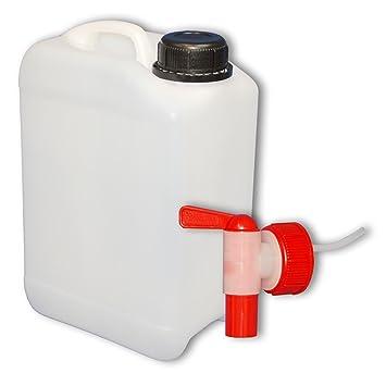 3 liter kanister mit auslaufhahn din45 neo. Black Bedroom Furniture Sets. Home Design Ideas