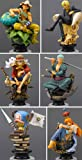 ONE PIECE CHESS (SCACCHI) COLLECTION R 1 - USOPP - MEGAHOUSE