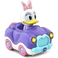 VTech Go! Go! Smart Wheels Daisy Duck Convertible