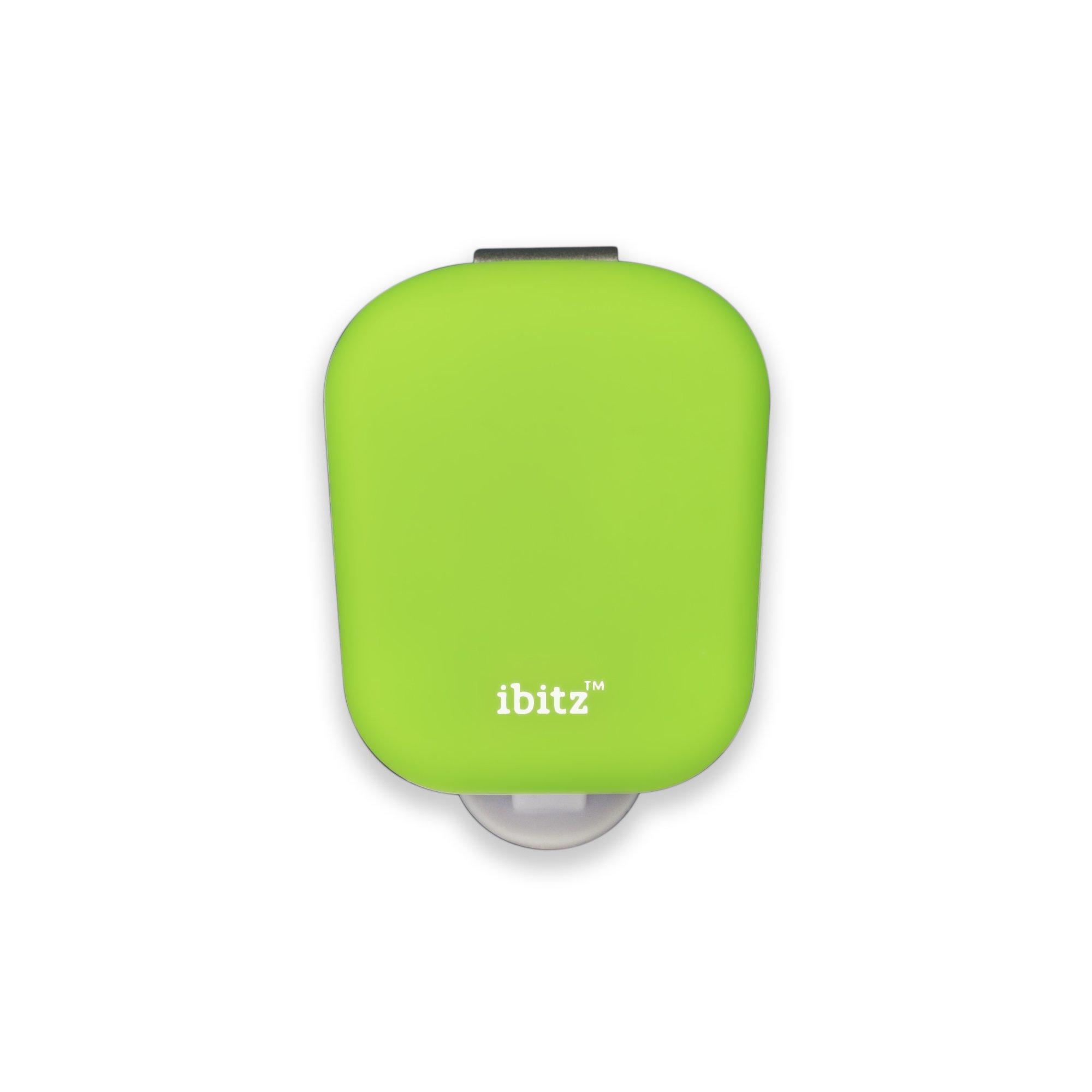iBitz Kids Activity Tracker, Green