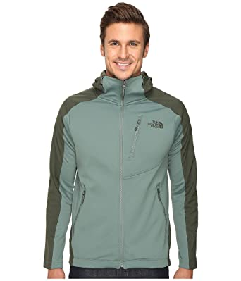 8df4f98d85f The North Face Tenacious Hybrid Hoodie - Men s (M)  Amazon.co.uk ...