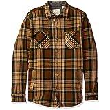 Weatherproof Vintage Men's Twill Shirt Jacket, Beetle, Medium